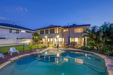 Bought Real Estate Runaway Bay