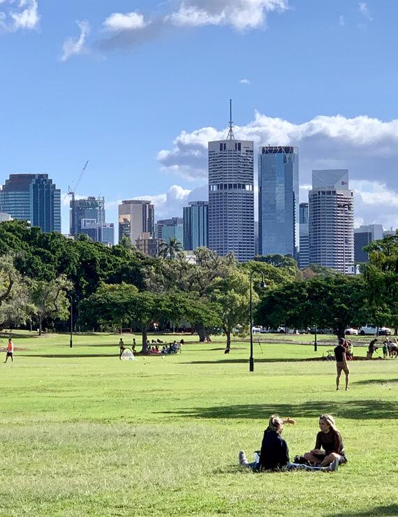 Brisbane Northside Suburbs